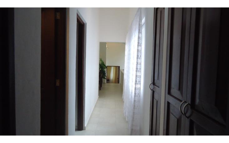Foto de casa en venta en  , campestre, benito juárez, quintana roo, 1135565 No. 22