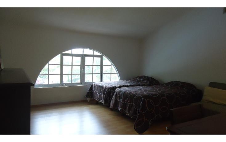 Foto de casa en venta en  , campestre, benito juárez, quintana roo, 1135565 No. 23