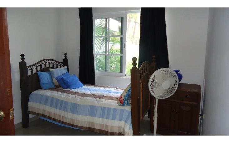 Foto de casa en venta en  , campestre, benito juárez, quintana roo, 1135565 No. 24