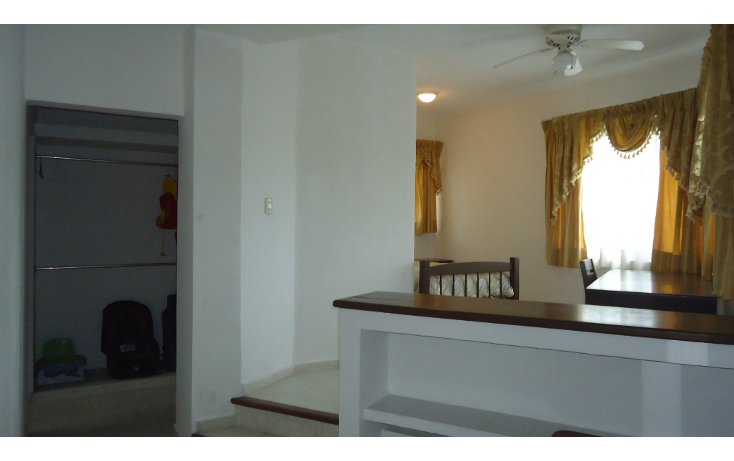 Foto de casa en venta en  , campestre, benito juárez, quintana roo, 1135565 No. 26