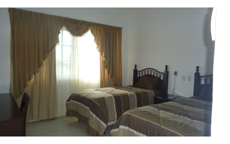 Foto de casa en venta en  , campestre, benito juárez, quintana roo, 1135565 No. 28
