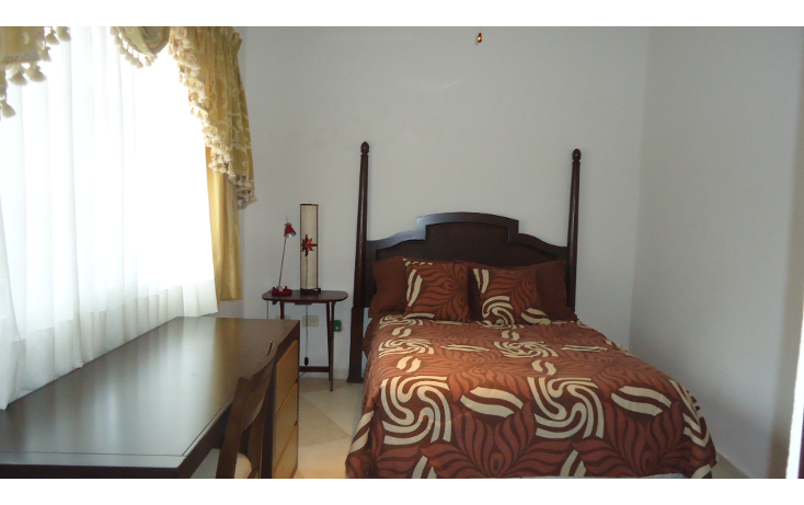 Foto de casa en venta en  , campestre, benito juárez, quintana roo, 1135565 No. 30