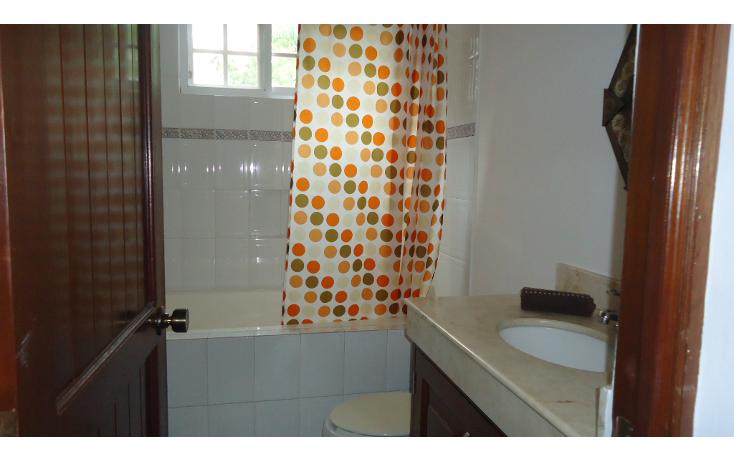 Foto de casa en venta en  , campestre, benito juárez, quintana roo, 1135565 No. 32