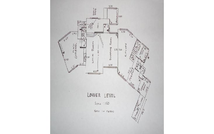 Foto de casa en venta en  , campestre, benito juárez, quintana roo, 1135565 No. 33