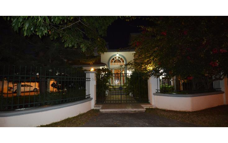 Foto de casa en venta en  , campestre, benito juárez, quintana roo, 1135565 No. 37