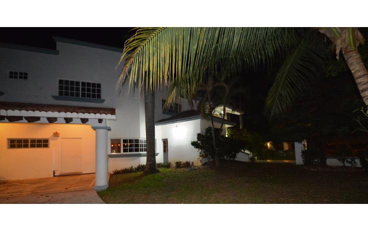 Foto de casa en venta en  , campestre, benito juárez, quintana roo, 1135565 No. 38