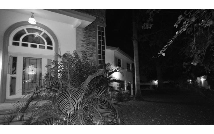 Foto de casa en venta en  , campestre, benito juárez, quintana roo, 1135565 No. 39