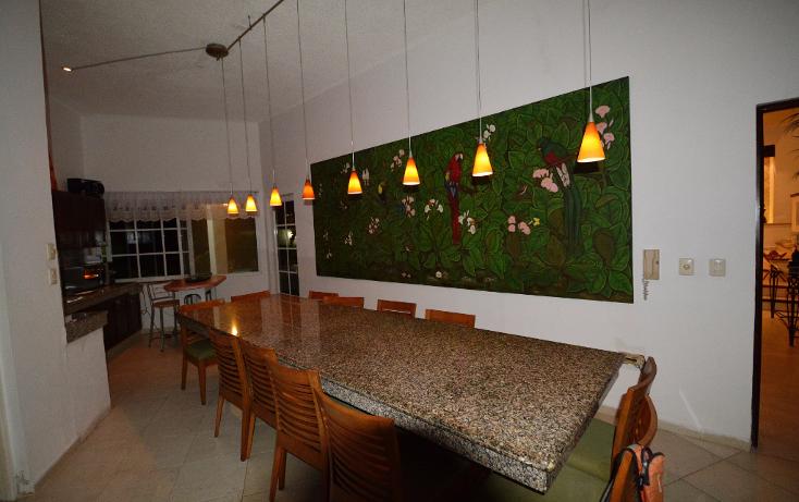 Foto de casa en venta en  , campestre, benito juárez, quintana roo, 1135565 No. 41