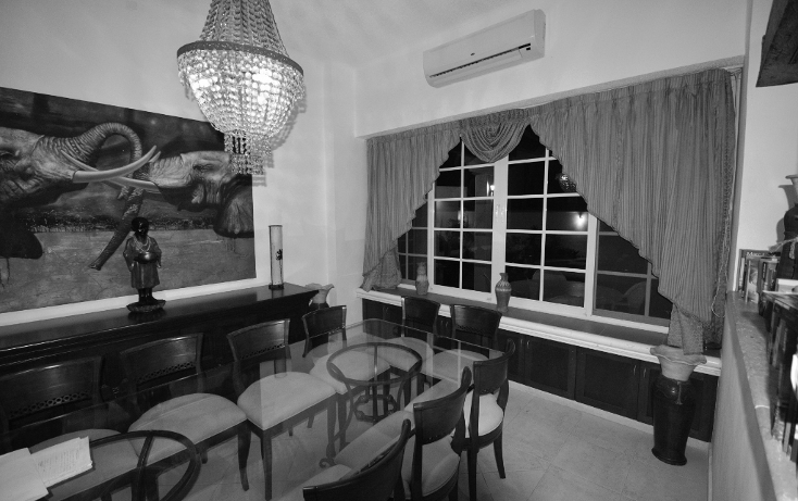 Foto de casa en venta en  , campestre, benito juárez, quintana roo, 1135565 No. 42