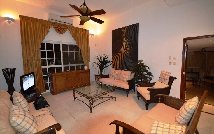 Foto de casa en venta en  , campestre, benito juárez, quintana roo, 1135565 No. 47