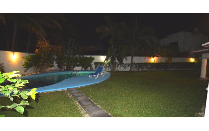 Foto de casa en venta en  , campestre, benito juárez, quintana roo, 1135565 No. 48