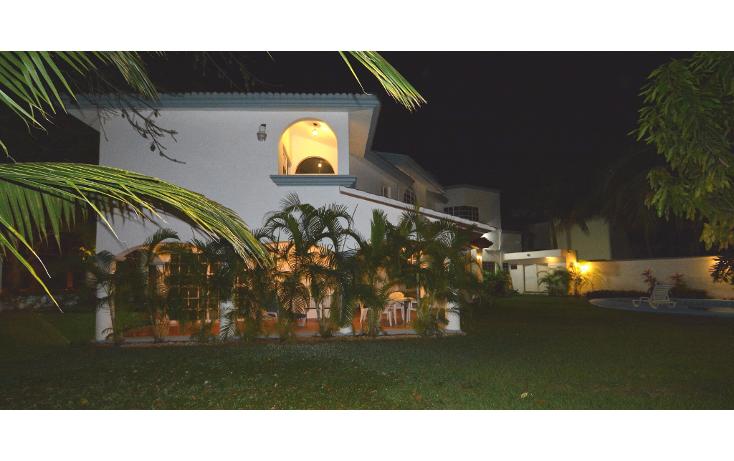 Foto de casa en venta en  , campestre, benito juárez, quintana roo, 1135565 No. 49