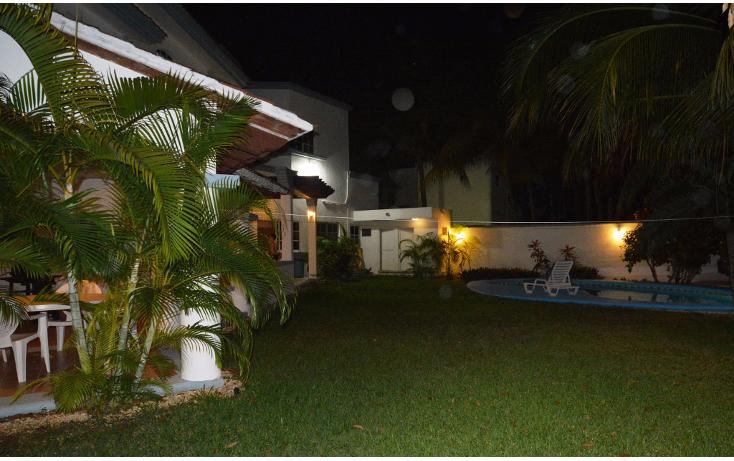Foto de casa en venta en  , campestre, benito juárez, quintana roo, 1135565 No. 50
