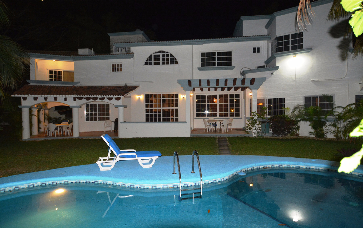 Foto de casa en venta en  , campestre, benito juárez, quintana roo, 1135565 No. 51