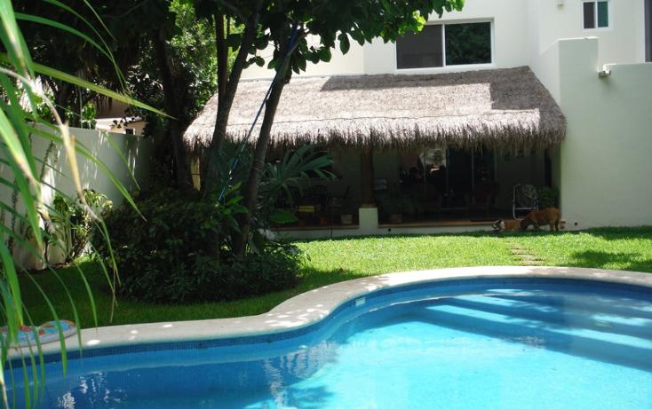 Foto de casa en venta en  , campestre, benito ju?rez, quintana roo, 1255545 No. 01