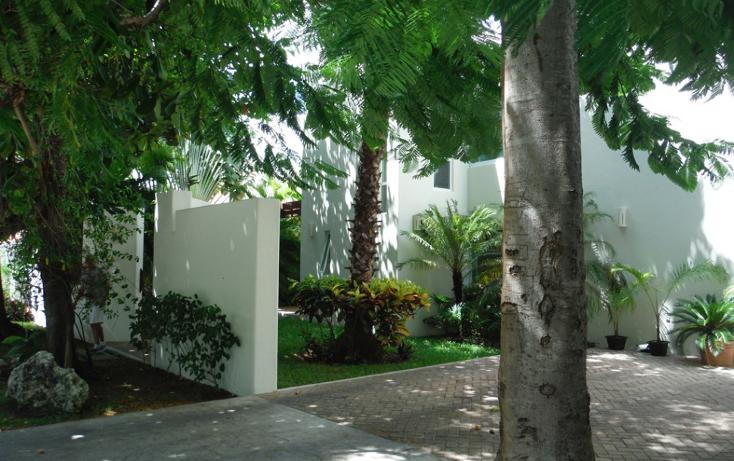 Foto de casa en venta en  , campestre, benito ju?rez, quintana roo, 1255545 No. 14