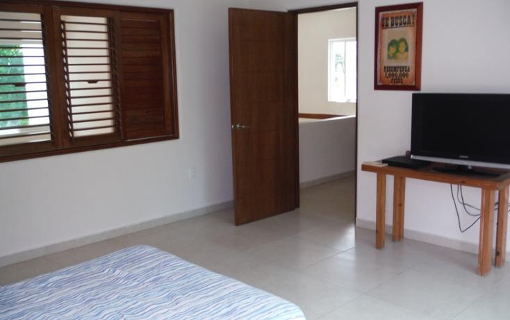 Foto de casa en venta en  , campestre, benito ju?rez, quintana roo, 1255545 No. 23