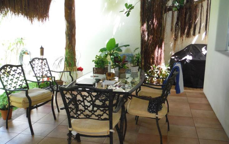 Foto de casa en venta en  , campestre, benito ju?rez, quintana roo, 1255545 No. 27