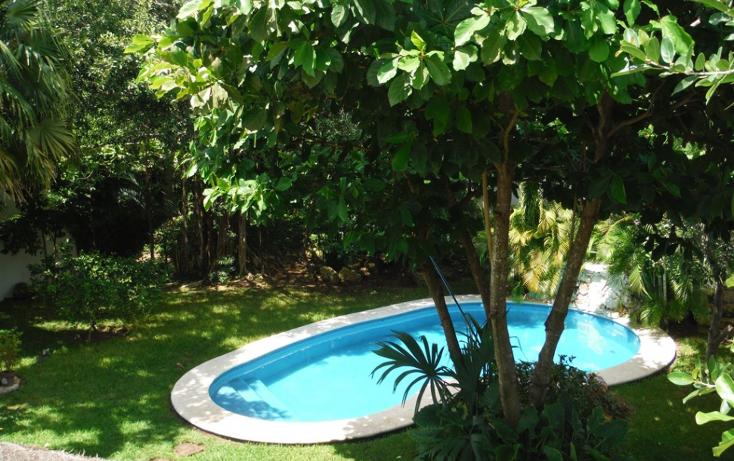 Foto de casa en venta en  , campestre, benito ju?rez, quintana roo, 1255545 No. 30