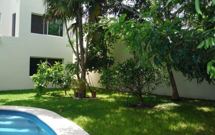 Foto de casa en venta en  , campestre, benito ju?rez, quintana roo, 1255545 No. 31
