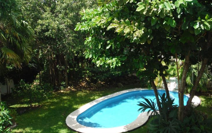 Foto de casa en venta en  , campestre, benito ju?rez, quintana roo, 1255545 No. 32