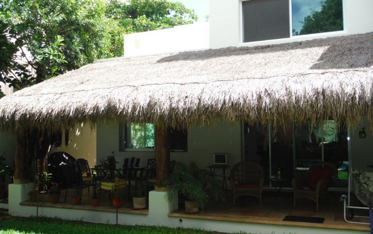 Foto de casa en venta en  , campestre, benito ju?rez, quintana roo, 1255545 No. 33