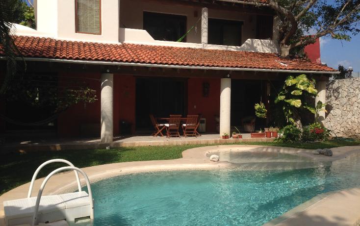 Foto de casa en venta en  , campestre, benito ju?rez, quintana roo, 1270615 No. 01