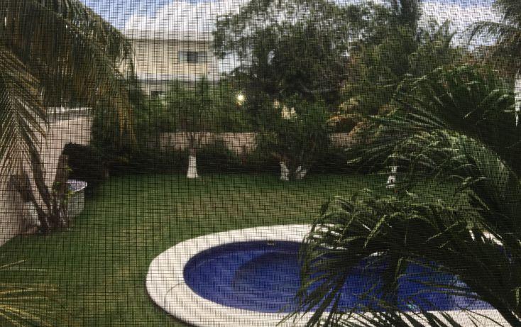 Foto de casa en renta en, campestre, benito juárez, quintana roo, 1284547 no 01