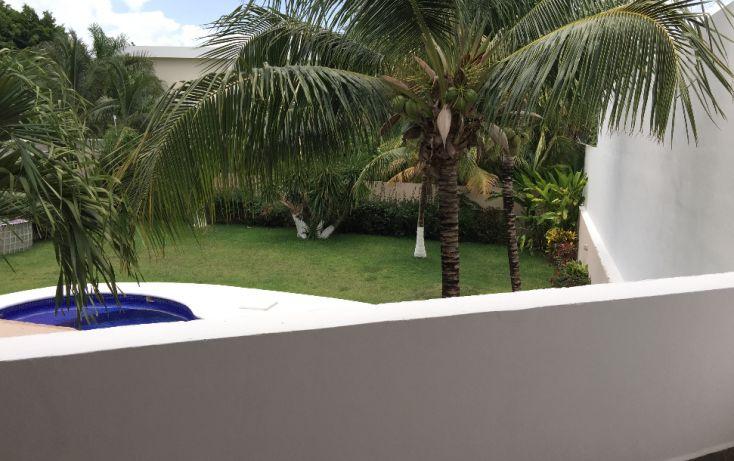 Foto de casa en renta en, campestre, benito juárez, quintana roo, 1284547 no 05