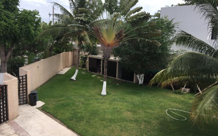 Foto de casa en renta en, campestre, benito juárez, quintana roo, 1284547 no 08
