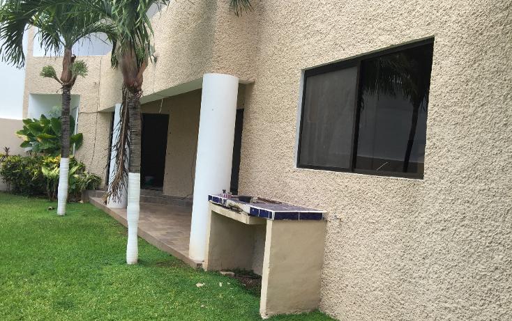 Foto de casa en renta en  , campestre, benito ju?rez, quintana roo, 1284547 No. 09