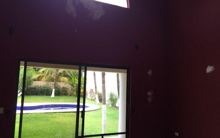 Foto de casa en renta en, campestre, benito juárez, quintana roo, 1284547 no 12