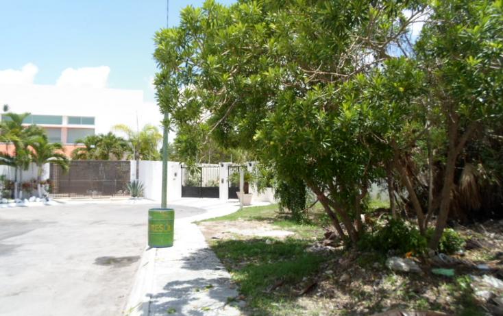Foto de terreno habitacional en venta en  , campestre, benito ju?rez, quintana roo, 1286023 No. 02