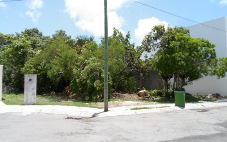 Foto de terreno habitacional en venta en  , campestre, benito ju?rez, quintana roo, 1286023 No. 04