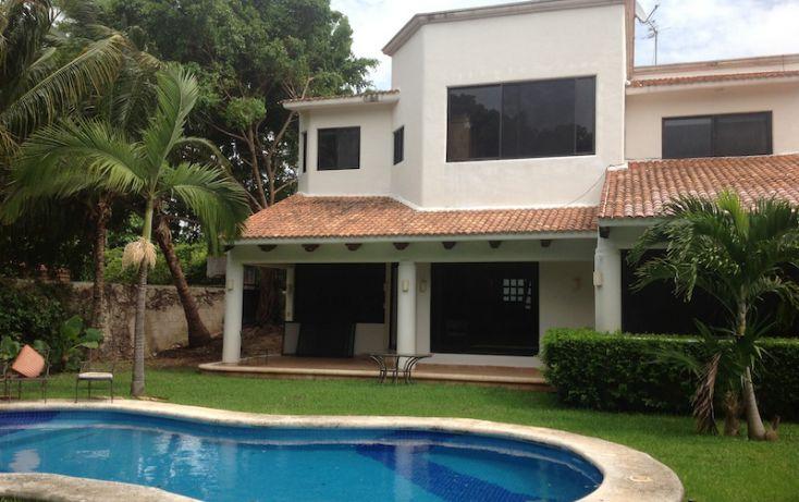 Foto de casa en venta en, campestre, benito juárez, quintana roo, 1297229 no 01