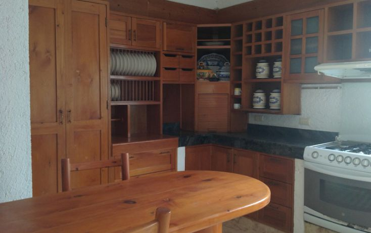 Foto de casa en venta en, campestre, benito juárez, quintana roo, 1297229 no 04