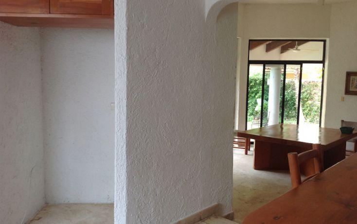 Foto de casa en venta en, campestre, benito juárez, quintana roo, 1297229 no 06