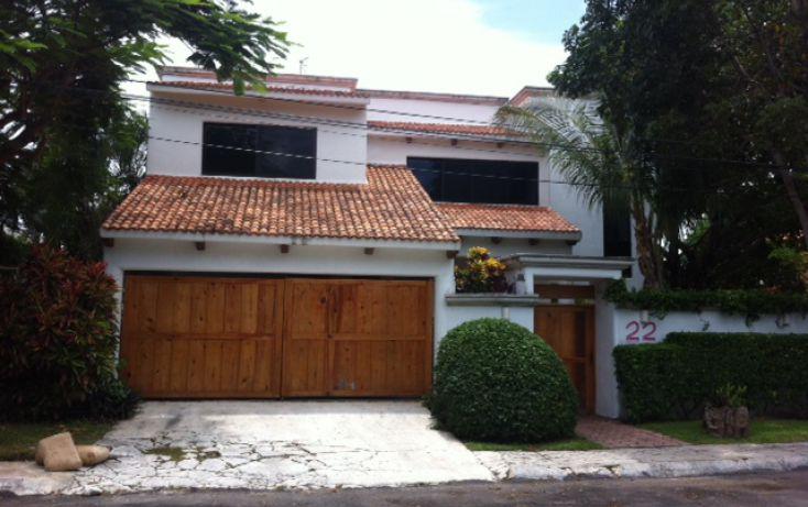 Foto de casa en venta en, campestre, benito juárez, quintana roo, 1297229 no 09