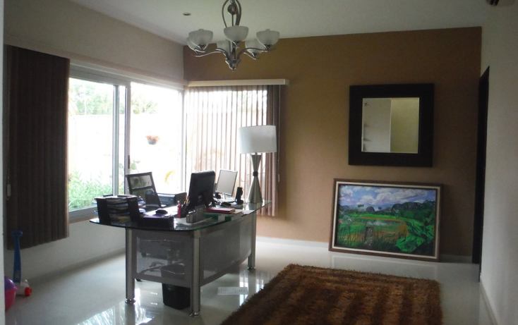 Foto de casa en venta en  , campestre, benito juárez, quintana roo, 1298383 No. 02