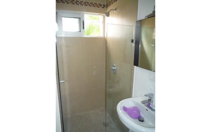 Foto de casa en venta en  , campestre, benito juárez, quintana roo, 1298383 No. 04
