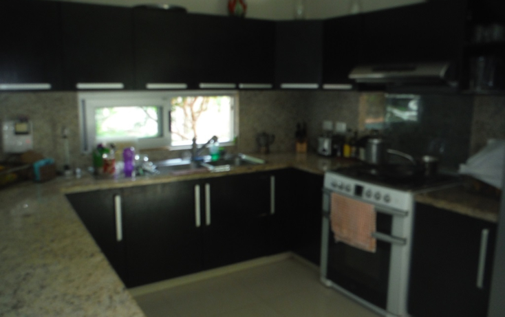 Foto de casa en venta en  , campestre, benito juárez, quintana roo, 1298383 No. 05