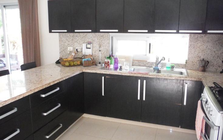 Foto de casa en venta en  , campestre, benito juárez, quintana roo, 1298383 No. 08