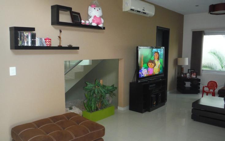 Foto de casa en venta en  , campestre, benito juárez, quintana roo, 1298383 No. 10