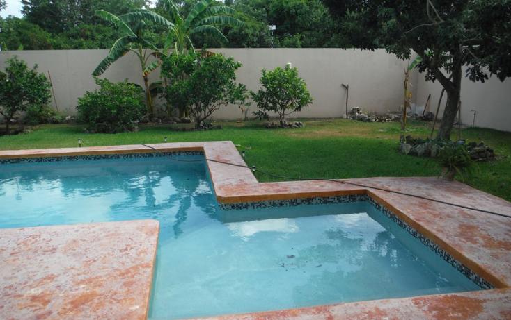 Foto de casa en venta en  , campestre, benito juárez, quintana roo, 1298383 No. 11