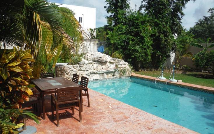Foto de casa en venta en  , campestre, benito juárez, quintana roo, 1298383 No. 13