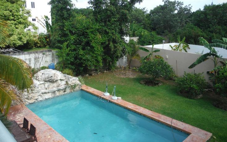 Foto de casa en venta en  , campestre, benito juárez, quintana roo, 1298383 No. 18