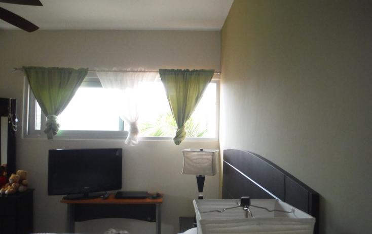 Foto de casa en venta en  , campestre, benito juárez, quintana roo, 1298383 No. 22