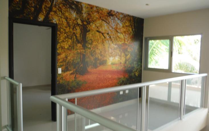 Foto de casa en venta en  , campestre, benito juárez, quintana roo, 1298383 No. 26