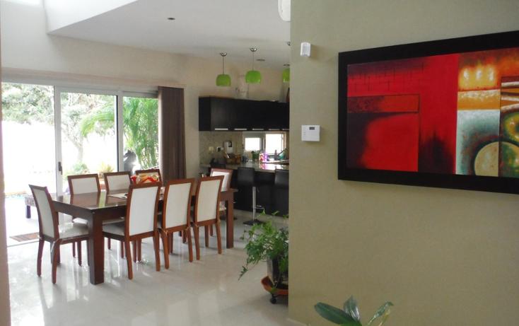Foto de casa en venta en  , campestre, benito juárez, quintana roo, 1298383 No. 33