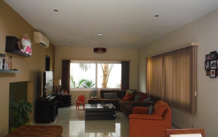 Foto de casa en venta en  , campestre, benito juárez, quintana roo, 1298383 No. 35